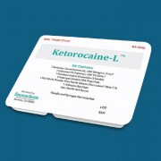 VM-Injection kit-ketorocaine-l