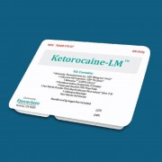 VM-Injection kit-ketorocaine-lm