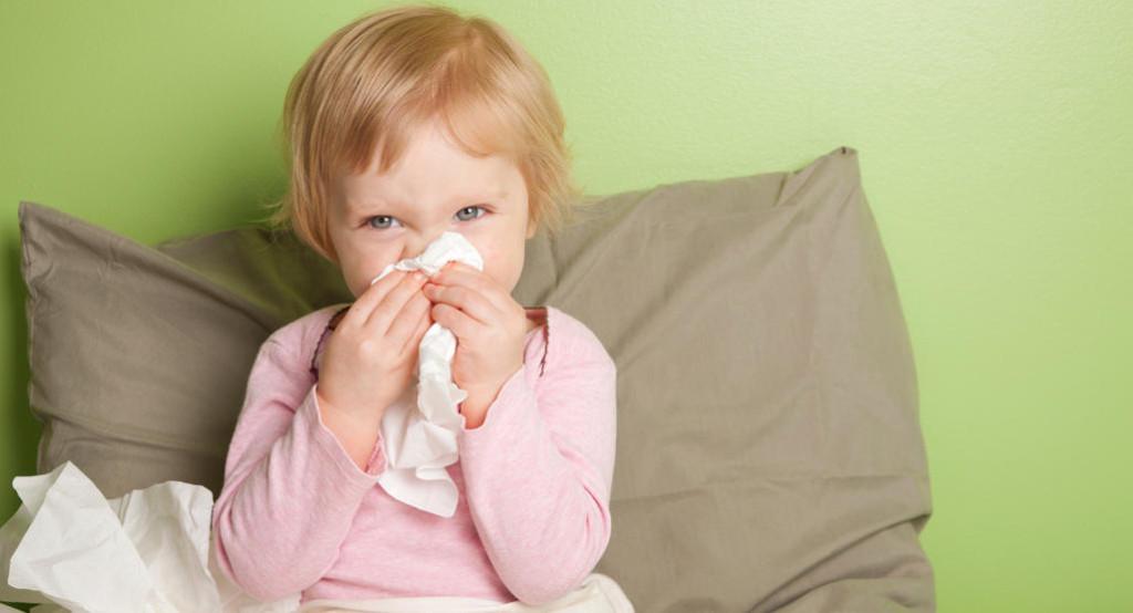 flu-children
